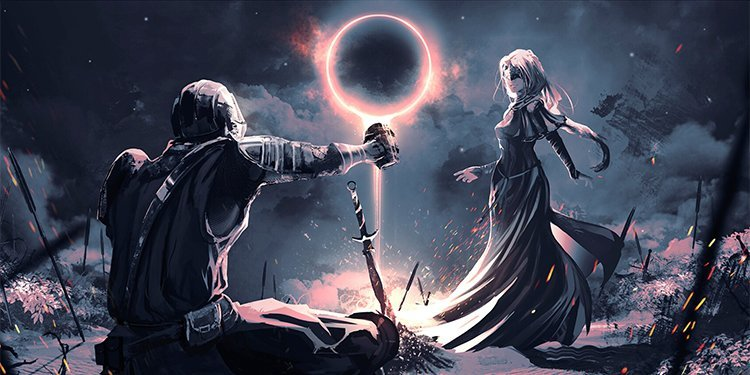 Dark Souls I souls games