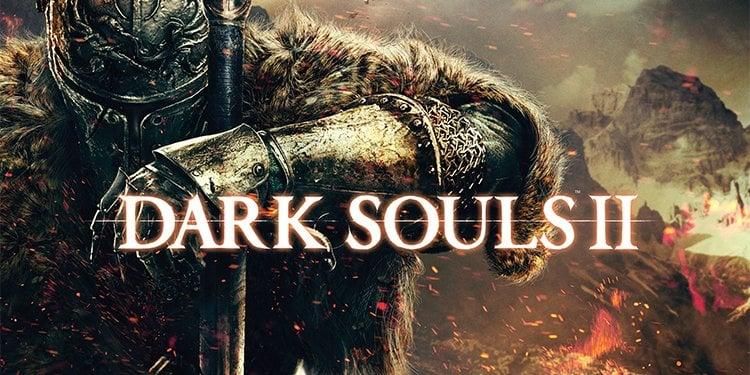Dark Souls II souls games