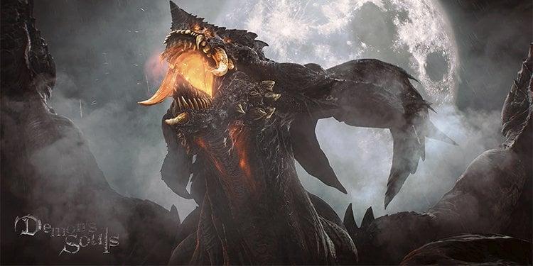 demon's souls remake souls games