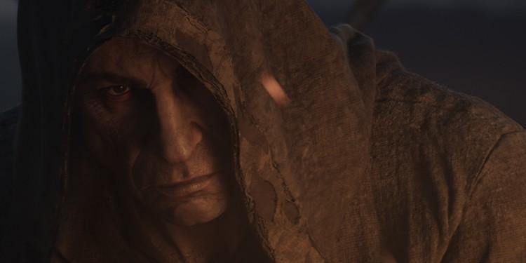 Diablo II: Resurrected Ciinematics