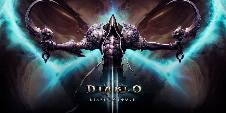 Diablo III is one of the best hack & slash games