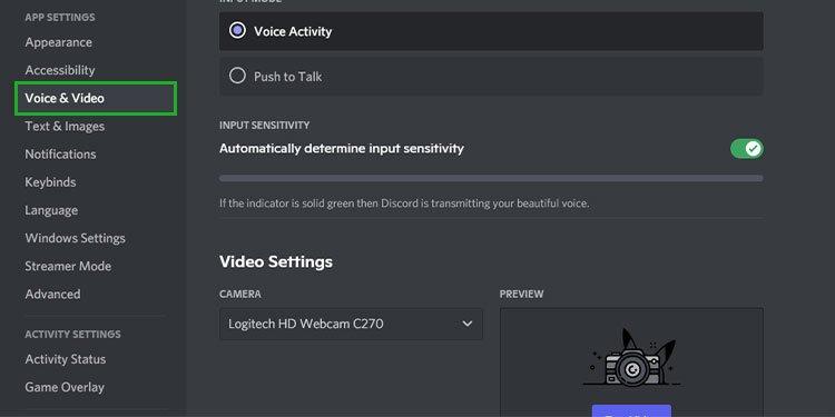 discord-voice-setting