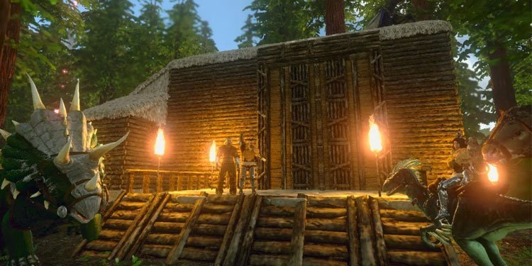 download ark games android ios