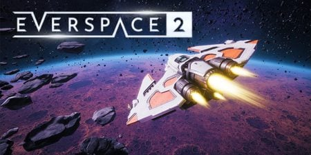 everspace 2 review early access