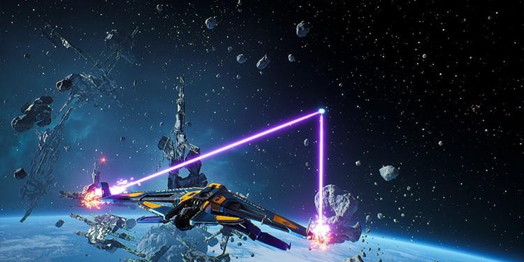 Everspace 2 ultimate abilities