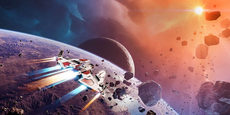 Everspace 2 review