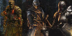 Dark Souls Games In Order