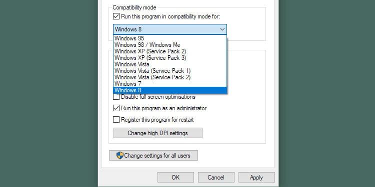 fortnite-compatibility windows 8