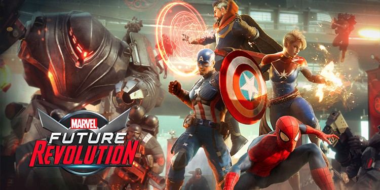 marvel future avengers review