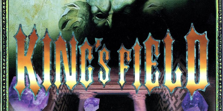 King's field game