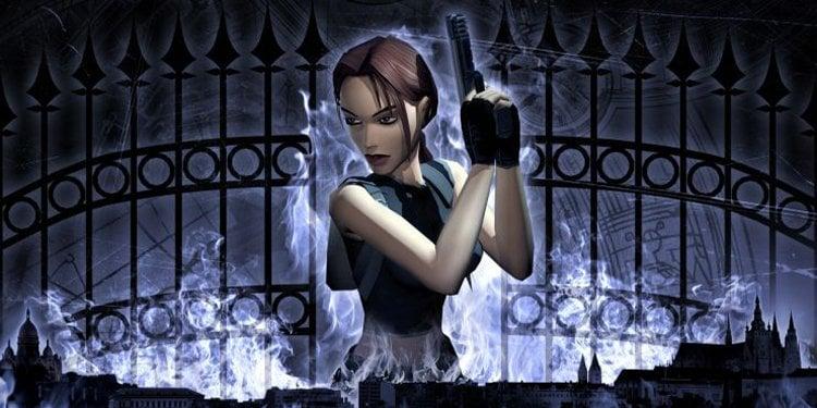 Tomb Raider 2003