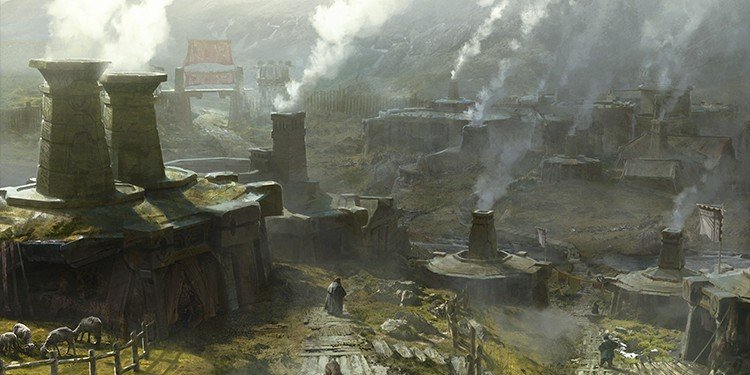Ashes of Creation open world review