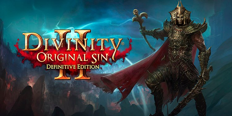 Divinity Original Sin best split-screen PlayStation games