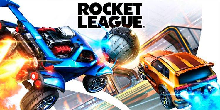 Rocket league best split-screen games for PlayStation
