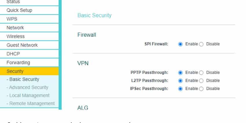wifi_VPN_firewall_page