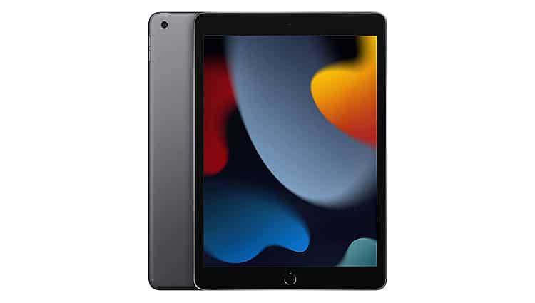 Apple iPad (9thGen)