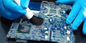 Clean A Motherboard