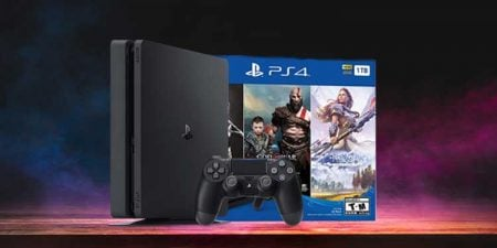 How to Find PS4 Serial Number