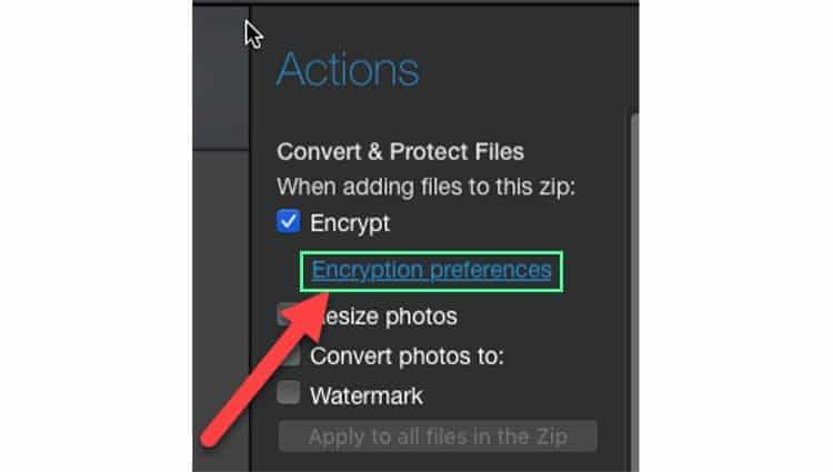 Mac-winzip-encryption