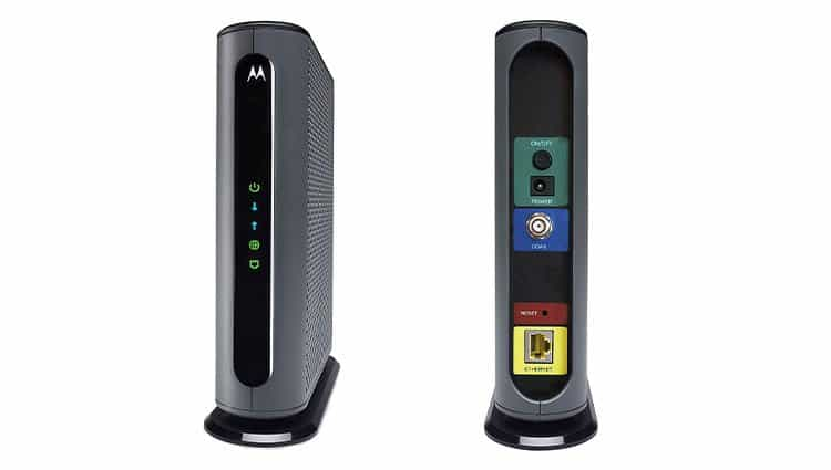 How To Replace A Modem from Spectrum