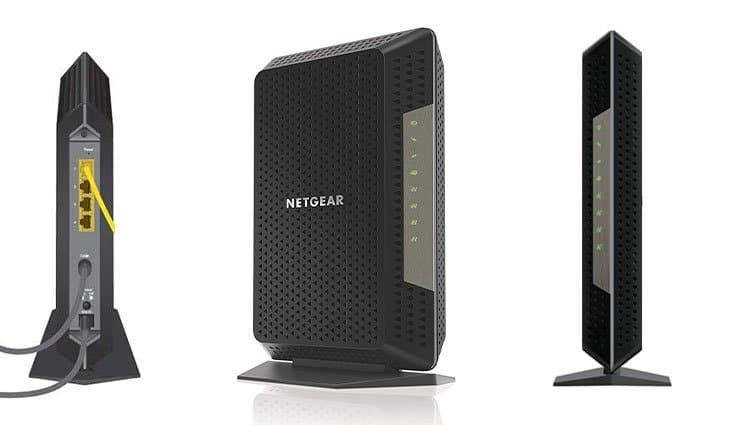 How To Replace A Modem from Comcast