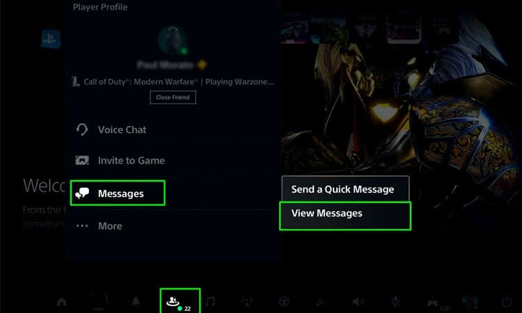 Party Chat Discord