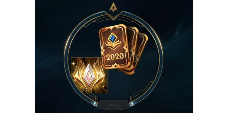 Prestige Points