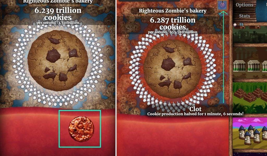 Wrath Cookies