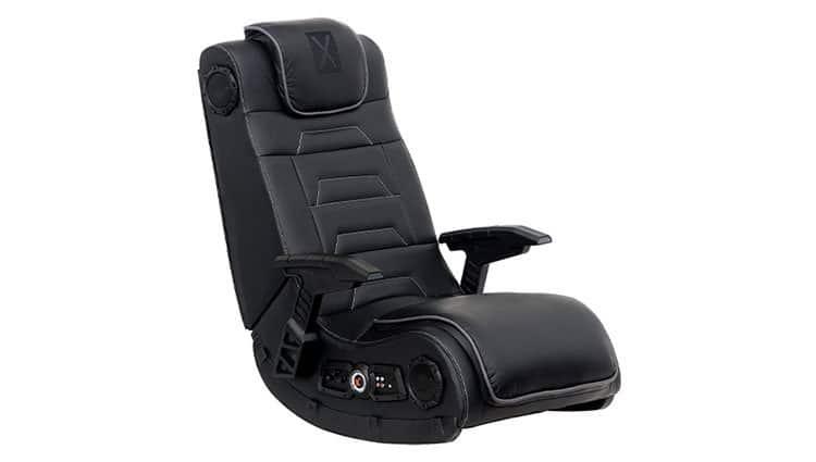 XRocker ProSeries H3 Gaming Chair