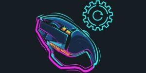 change mouse sensitivity