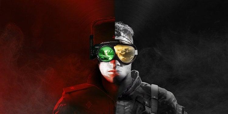 Command & Conquer games