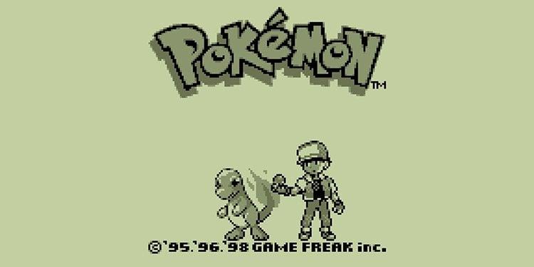 Pokémon Timeline