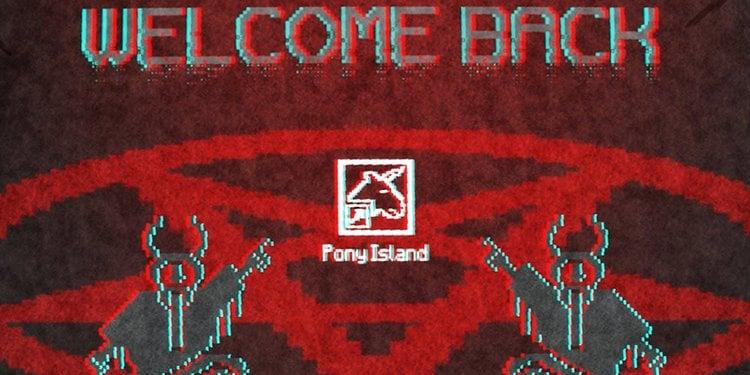 pony island game