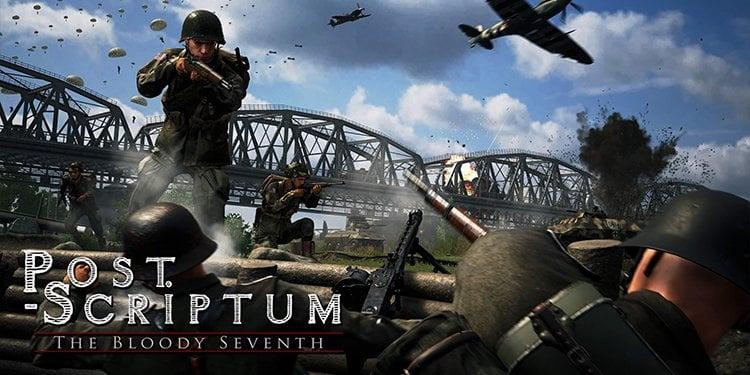 post scriptum game