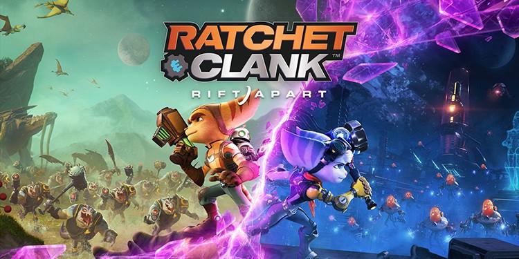 Ribet & Kit / Ratchet & Clank