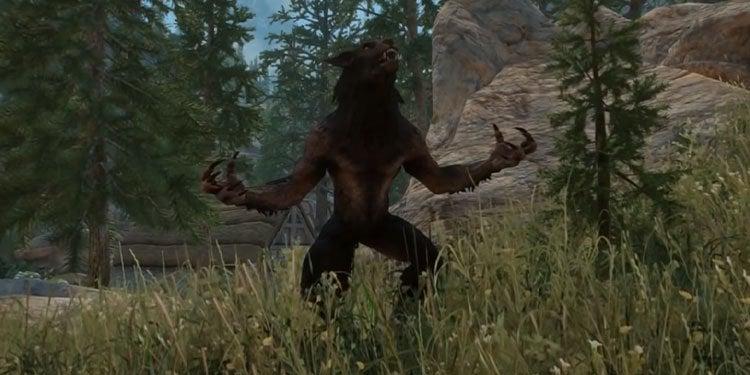 skyrim_werewolf