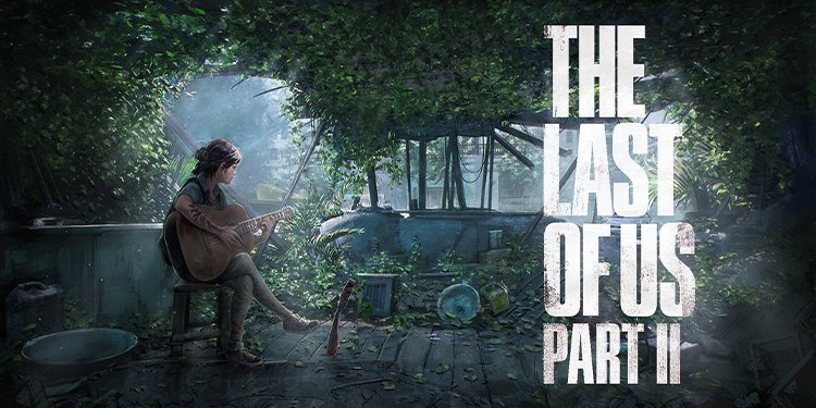 TLOU 2 game of the year