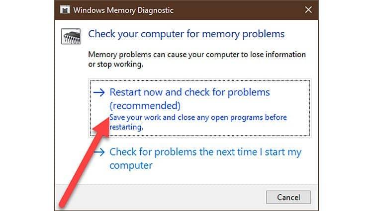 windows-memory-diagnostic-dialog