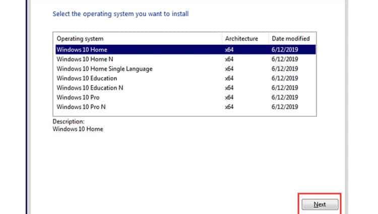 windows-setup-version
