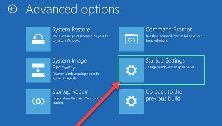 windows-startup-options