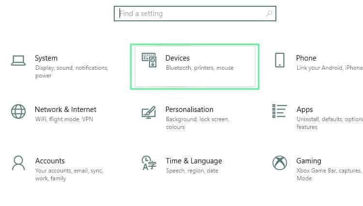 windows10-device-settings
