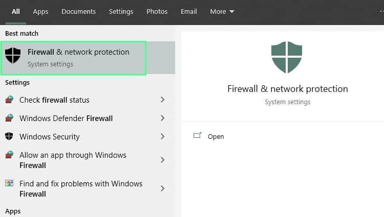 windows10-firewall