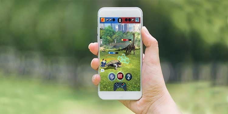 GPS Games to Play Outdoors