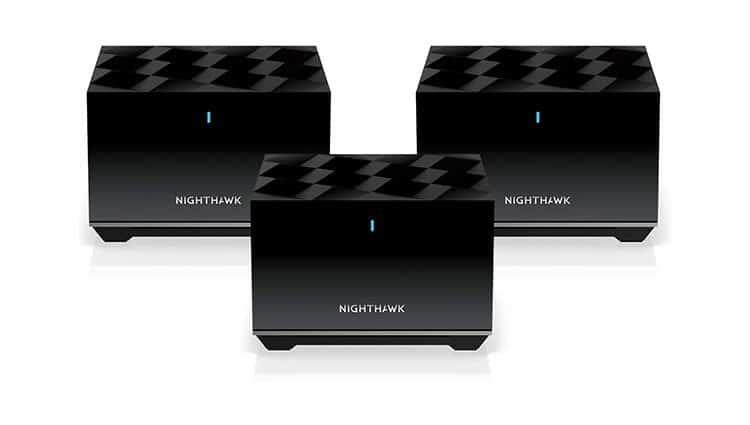 NETGEAR Nighthawk MK83