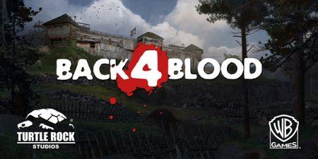 back 4 blood review better than left 4 dead