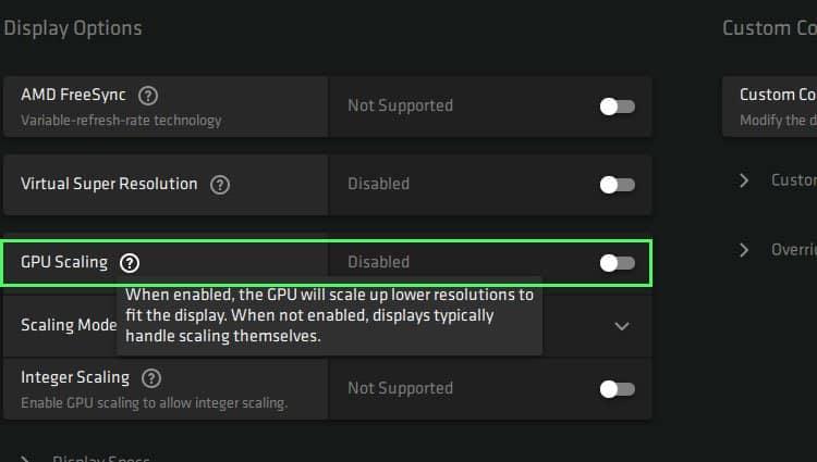 gpu-scaling