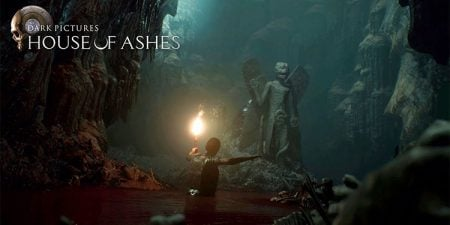 House of Ashes Review
