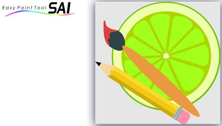 PaintTool SAI